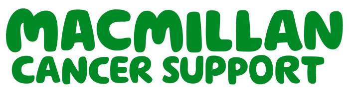 Marketing support with web graphics and newsletters for Macmillan Cancer Support